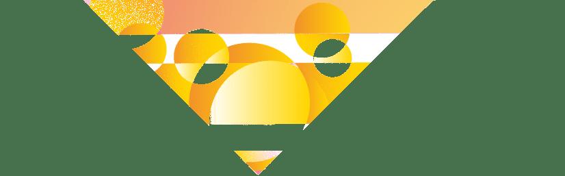 icone triangle jaune