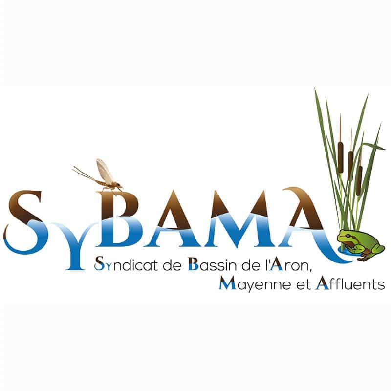 Logo pour le SyBAMA